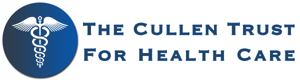 Cullen Trust for Healthcare