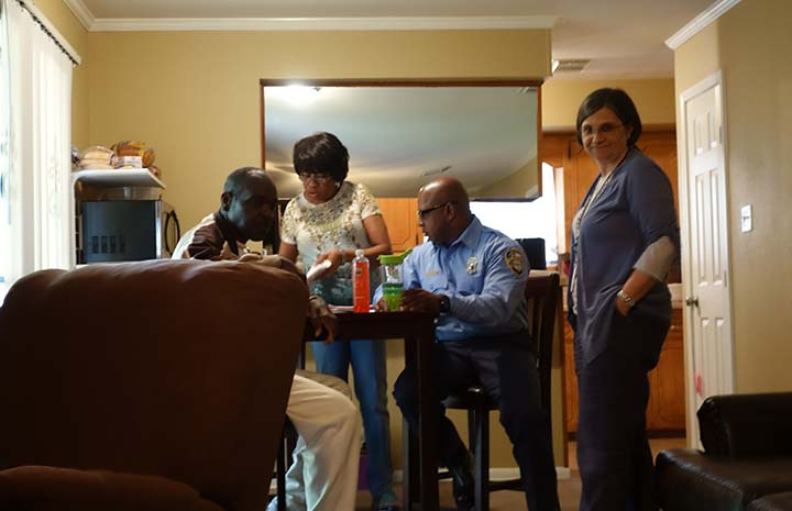 Patient Stories - Patient Care Intervention Center